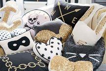 Almofadas Criativas | Creative Pillows