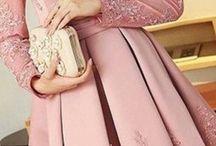 Vestidos e Saias | Dresses and Skirts