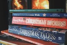 Christmas Books / Books to read during the Christmas period.