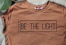 Camisetas Cristãs | T-shirts