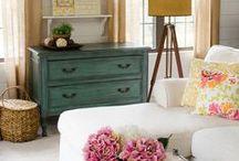 Stuff I like - Home Decor / Home decor, furnishings, color schemes