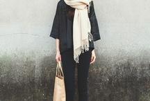 My Style Inspiration / by Dayna Phillips
