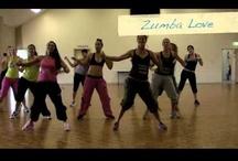 Zumba routines / I LOVE teaching this stuff!!   www.zumbalethbridge.com