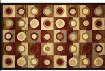 Floorwear / Add a little something extra to your home and accessorize with our many rugs. Browse our wide selection of styles.