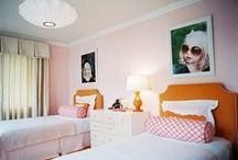 Magical Kids Rooms / by Janae
