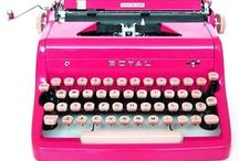 writer's geekery