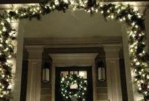 Christmas / by Vanessa Nadia Moylan