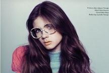 Fashion Wonderlust / dreamy fashion+photography  / by Janae