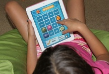 Favorite Apps / Apps for language learning, homeschooling and more...