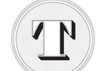Types in types / by Manu diseño & imagen