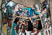Walk Like An Egyptian / by Vanessa Nadia Moylan