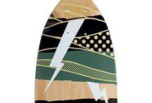 Surf & Longboarding