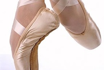 Ballet Love / by Maryann Davis
