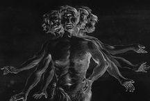 Diavolo & Demone / by Vanessa Nadia Moylan