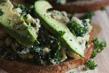 comida is yummy / Mmmmmmmmmmmmm / by Jasmin Mieles