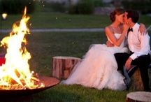 Bonfire Wedding Theme {Guy Fawkes Night}