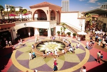 Shopping in Orange County / by Balboa Bay Resort