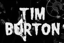 Bizarre World of Burton's Own Creation / Everything Tim Burton and some creations inspired by Tim Burton