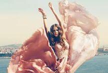 The dress. / by Alexandra Mosher