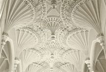 Beautiful Architecture / by Vanessa Nadia Moylan