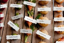 Vegetable Wedding Ideas