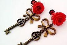 Clocks & Keys