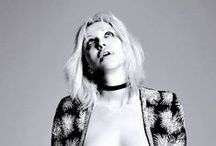 Queen of Noise / I love Courtney Love