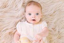Amy Bethune | Dublin, OH baby + family photographer / by Amy Bethune Photography