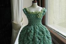 yarn inspiration: toys / by Nikki Slipp