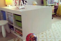 Kids room / by Nicole Danielle