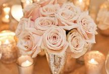 Wedding Inspirations  / A wedding is a lifetime event that is truly magical... The smallest details in dress, decor, flowers, etc. can turn a moment into a true memory. We bring to you our favorite wedding inspirations and trends to make the very best out of your day. / by Balboa Bay Resort