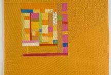 stitches + fabric (2) / by Nikki Slipp