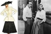 Tru-Trendsetters / Setting trends through-out the 20th Century.