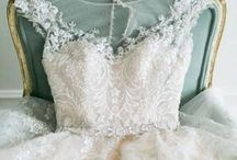 HONEYCOMB: dress to wed