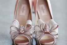 HONEYCOMB: wedding shoes / Gorgeous wedding shoes
