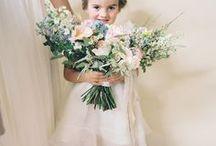 HONEYCOMB: flower girl / Flower girl fashion