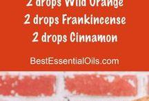 Oil Me Up! / doTERRA Essential Oils