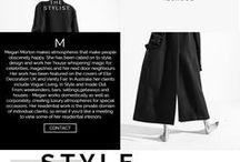 basic black creative //