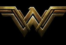 film; wonder woman