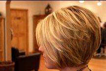 Amy's Hair Inspiration / Short Hair inspiration
