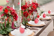 Receptions / by White Events