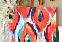 Arts & Crafts / by Elisa Richards