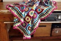 Knittermania and Crochetliciousness / by Lynne Groenewald