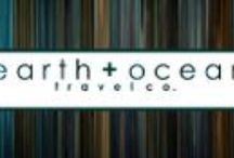 Earth + Ocean Travel Co. / Travel Agency specializing in Destination Weddings