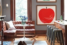 We Love It All / What's not to love about these living spaces?