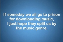Music Industry  / Favorite music sites for promotion, fans, and venues. / by WestArtVideo
