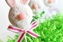Easter / by Alisa Bangerter