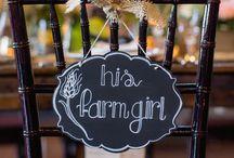 wedding. / by Emily Hancock