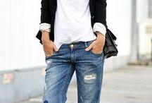 Fashion / by Michelle Laidlaw