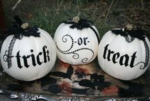 Holidays RULE / Halloween is my favorite and totally dominates this board... / by Amber Washington
